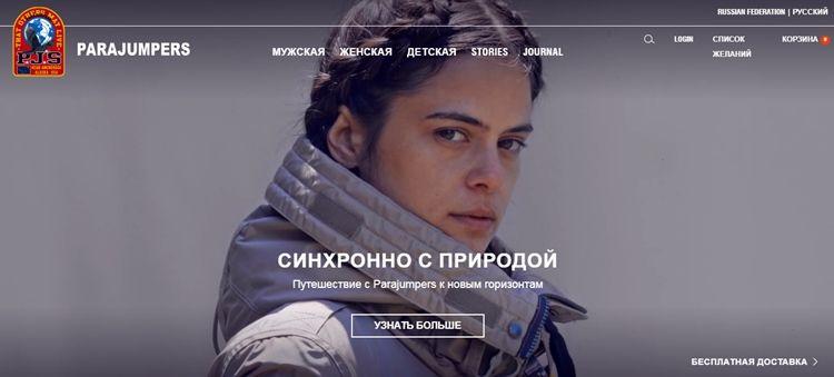 Лучшие бренды зимних курток для женщин - фото