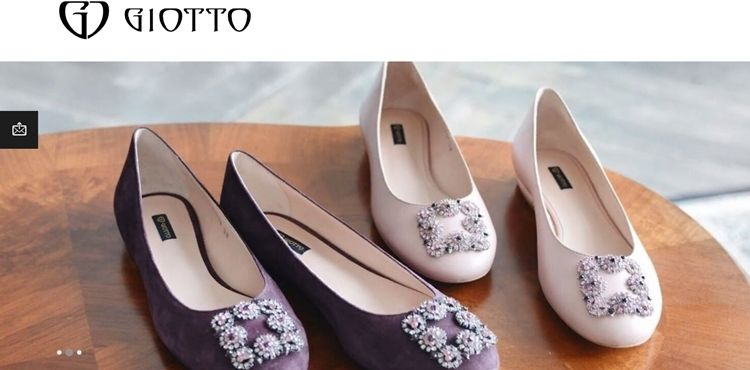 Лучшие бренды женской обуви – Giotto