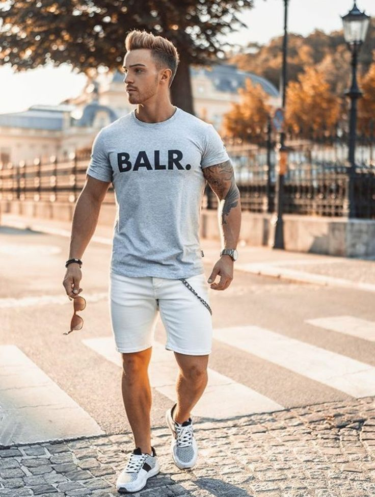 Спортивный стиль в одежде: особенности, виды, аутфиты