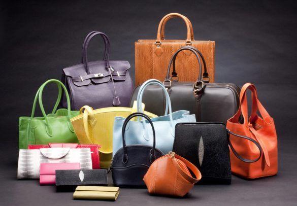 Как выбрать сумку - 1