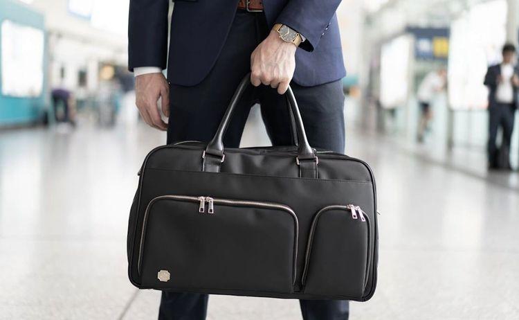 Как выбрать сумку мужчине