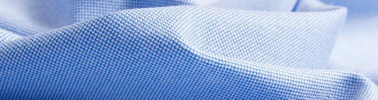 Рубашечная ткань - оксфорд
