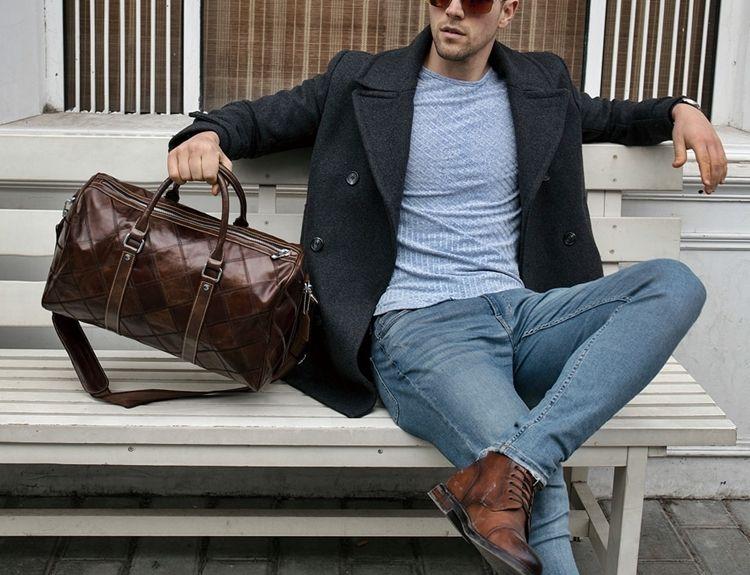 Сумочный этикет, как носить сумку правильно