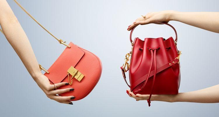 Выбираем сумочку