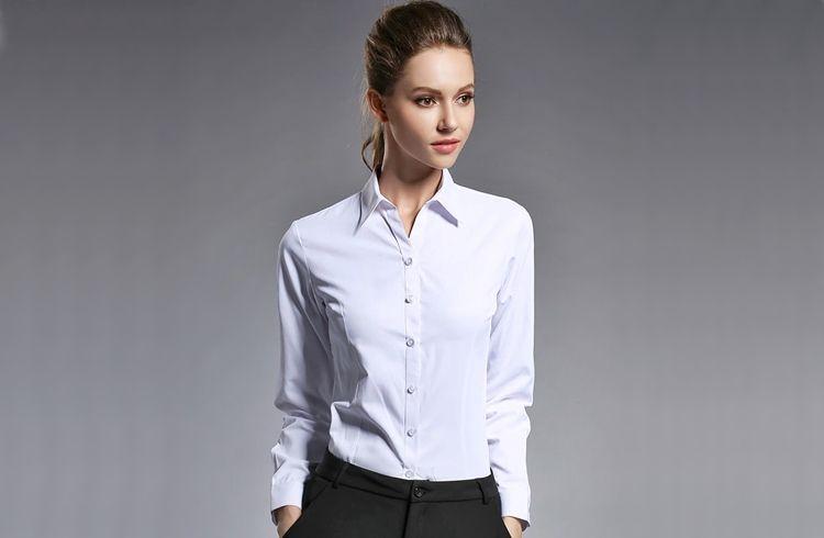 Рубашка-шемизье