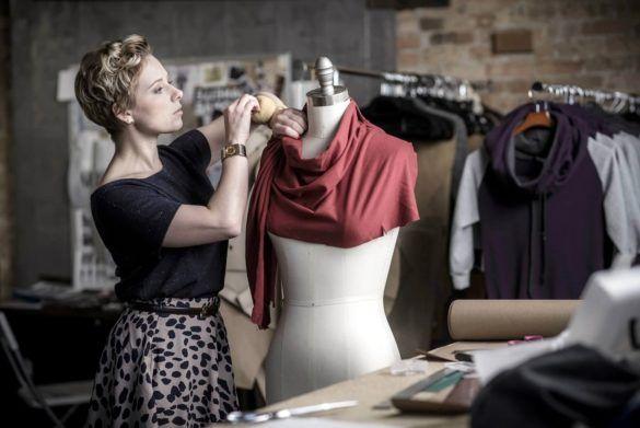 Лучшие курсы дизайнера одежды 1