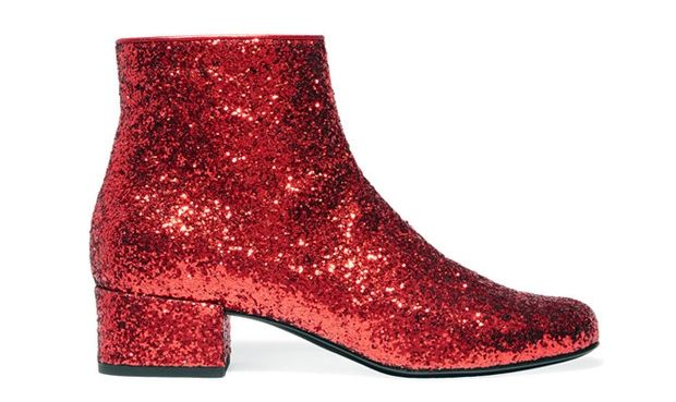 Виды каблуков женской обуви - фото