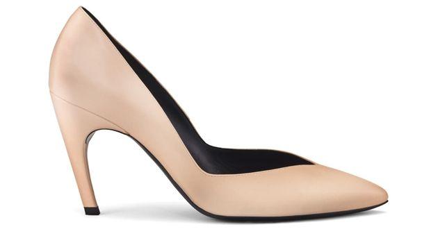 Все виды каблуков женской обуви - Шок
