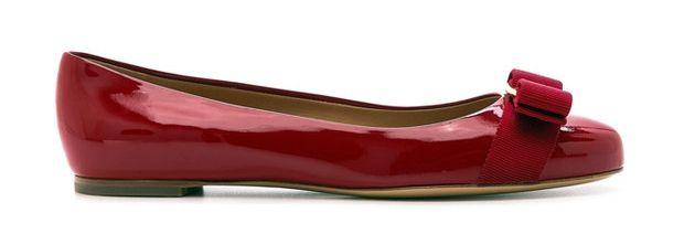 Виды каблуков женской обуви - венский