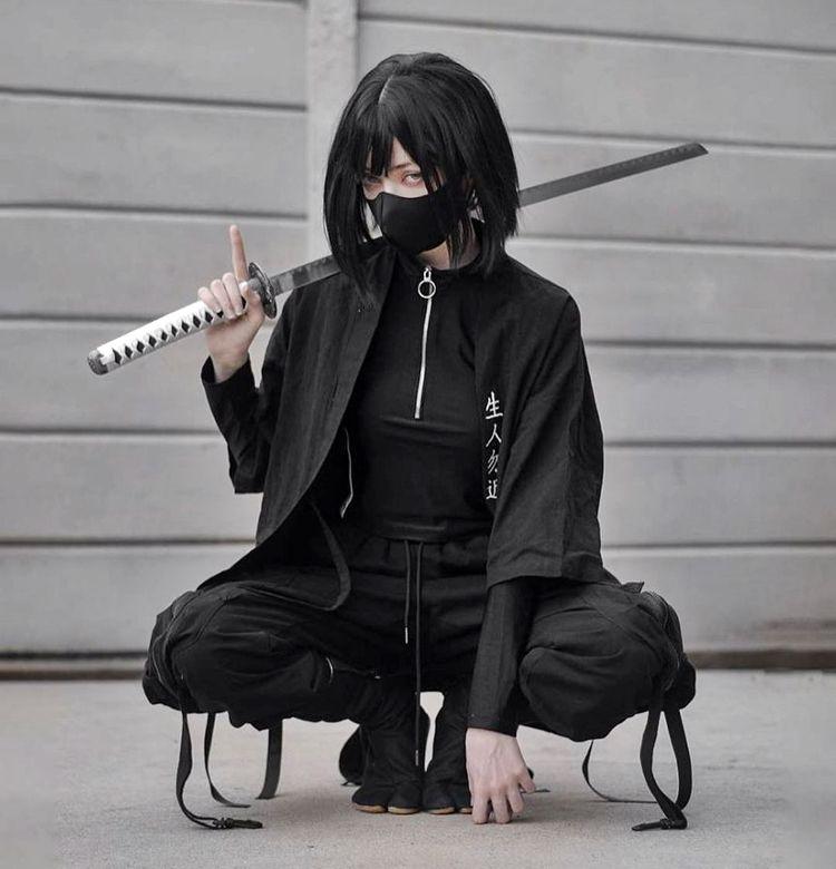 Дзика-таби aka Ninja Shoes