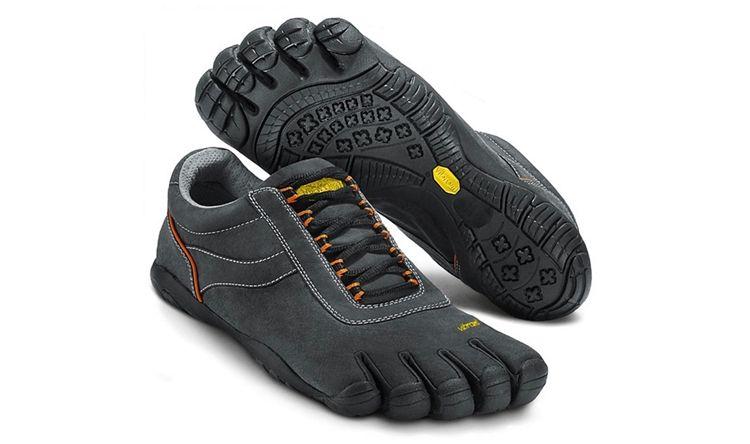 Пятипалая обувь - таби
