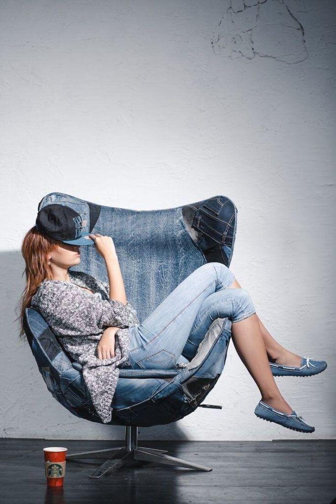 Мокасины мужские и женские: какие бывают, с чем и когда их носить, фото