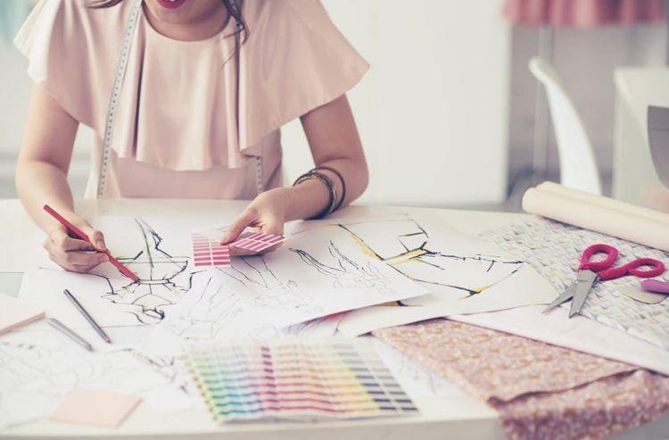 Fashion-дизайн - с чего начать